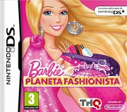 Barbie: Planeta Fashionista DS