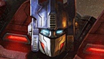 Transformers La Caída de Cybertron: Impresiones