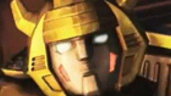 Transformers La Caída de Cybertron: Impresiones E3 2012