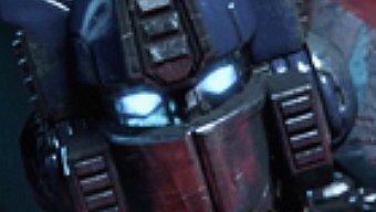 Video Transformers: La Caída de Cybertron, Trailer de Lanzamiento