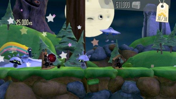 Bit.Trip Runner 2 (PlayStation Vita)