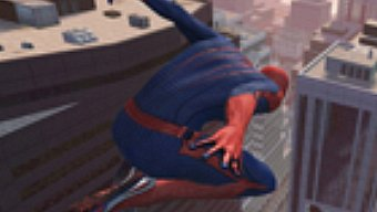 The Amazing Spider-Man, Gameplay: La Gran Manzana