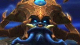 WoW Mists of Pandaria: El Rey del Trueno