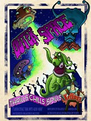 A World of Keflings: Outer Space Xbox 360