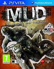 MUD - FIM Motocross