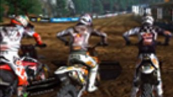 MUD - FIM Motocross, Gameplay Trailer
