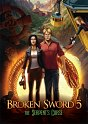 Broken Sword: The Serpent's Curse PC