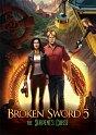 Broken Sword: The Serpent's Curse Vita