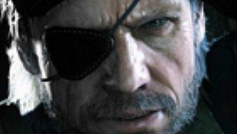 Metal Gear Solid 5: Imaginando