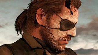 Top UK: Metal Gear Solid V se estrena como juego más vendido de la semana