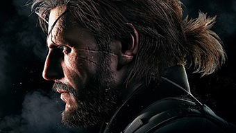 Video Metal Gear Solid 5, Vídeo Impresiones GC 2015