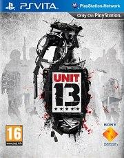 Unit 13 Vita