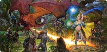 La saga Everquest cumple 10 años de vida online