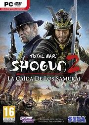 Shogun 2: La Caída de los Samurái