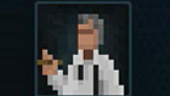 Video Gunpoint, Gameplay: El Saboteador