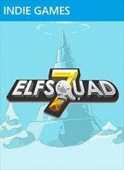Carátula de Elfsquad7 - Xbox 360
