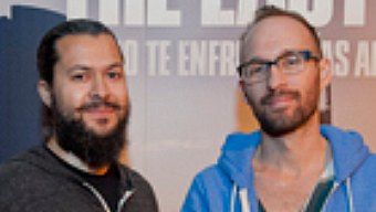 The Last of Us: Entrevista Ricky Cambier y Arne Meyer