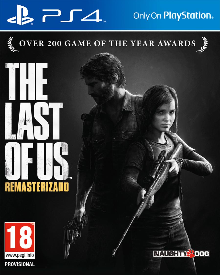 The Last of Us: Remasterizado confirmado por Sony. Llegará a PlayStation 4 este verano