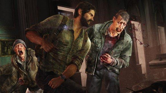 The Last of Us: Remasterizado