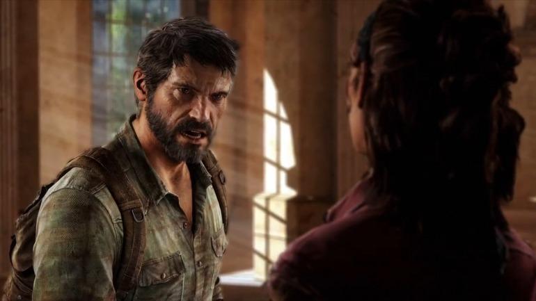 The Last of Us, una de las grandes obras de Naughty Dog.