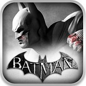 Carátula de Batman: Arkham City Lockdown - iOS