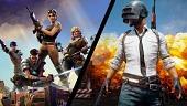 Fortnite o PUBG ¿Qué Battle Royale se adapta mejor a ti?