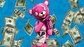 350.000 dólares mensuales por jugar a Fortnite