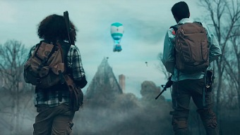 Un magnífico cortometraje enfrenta PUBG contra Fortnite