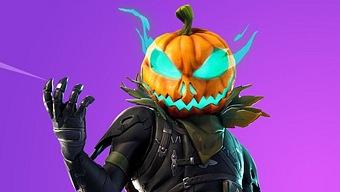 A Fortnite se le filtran algunas de sus sorpresas para Halloween