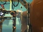 Pantalla Inertia: Escape Velocity