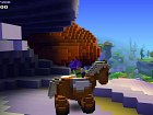 Pantalla Cube World: First Quests