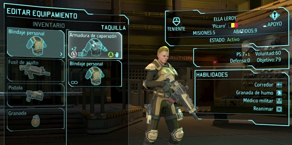 XCOM Enemy Unknown PC