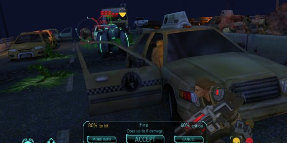 XCOM Enemy Unknown iOS