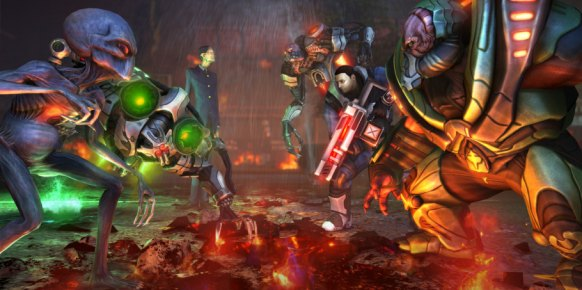 XCOM Enemy Unknown: Impresiones Gamescom
