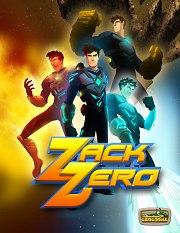 Carátula de Zack Zero - PC