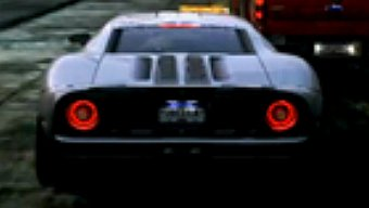 Video Need for Speed Most Wanted, Gameplay: Carrera entre Aviones