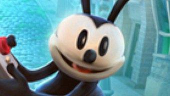 Epic Mickey 2: Impresiones jugables