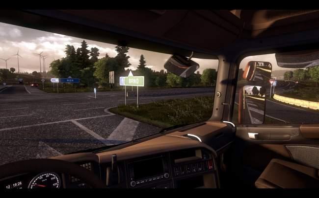 Resultado de imagen para Euro Truck Simulator 2 3djuegos