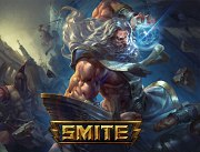 Car�tula oficial de SMITE PC
