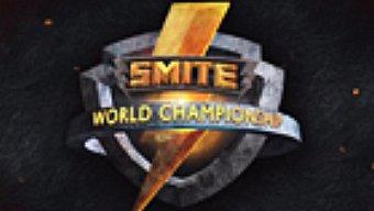 SMITE, World Championship - Reveal Trailer