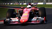Video Assetto Corsa - Red Pack (DLC) - Ferrari SF15-T & RedBull Ring