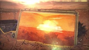Video Wasteland 2, Bienvenido a Wasteland