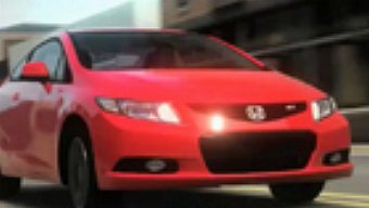 Video Forza Horizon, Forza Horizon: Honda (DLC)