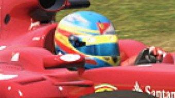 F1 2012: Imaginando