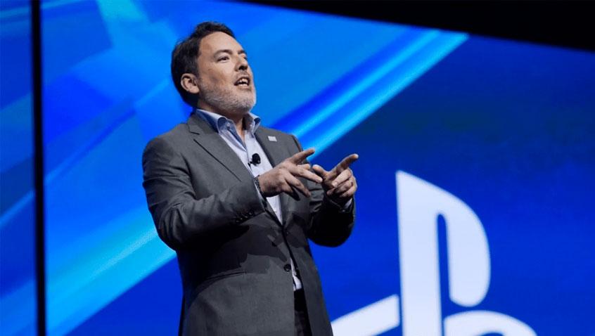 Shawn Layden, presidente de SIE Worldwide Studios, deja PlayStation
