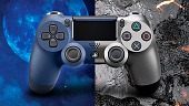 Sony presenta dos nuevos DualShock 4: Midnight Blue y Steel Black