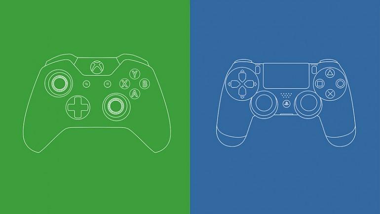 Noticias tecnológicas: PlayStation 4