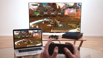 PlayStation 4, C�mo Usar PS4 Remote Play en PC y Mac
