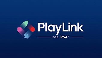 PlayStation 4: Juegos PlayLink