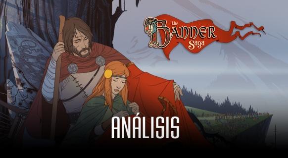 Análisis de The Banner Saga para PS4 - 3DJuegos